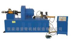 ZS系列锥度缩管机