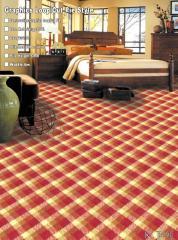 簇绒地毯系列83系列