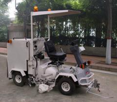 TT-XSZ-I/II/III双组份小型乘驾式标线机[划线机]
