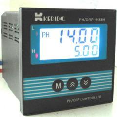 工业PH计|在线PH计|PH变送器|PH控制器|PH检测仪|CT—6658
