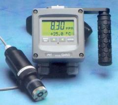 美国ATI Q45/65型二氧化氯分析仪