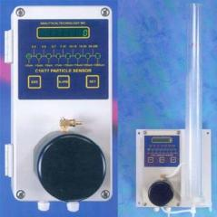 美国ATI C10-77激光粒子浓度仪