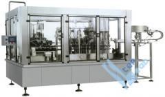 Water Filling Machine (323210)