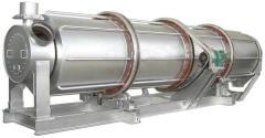 冷渣机|滚筒式冷渣机