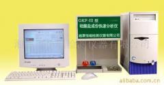 GKF-系列硅酸盐化学成份快速分析仪