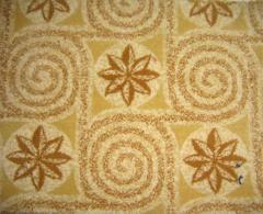 威尔顿地毯毛系列197QT