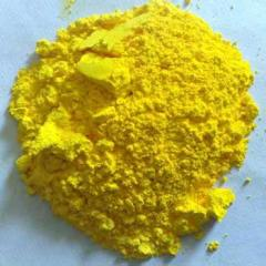 Chrome Yellow  Pigment Yellow 34