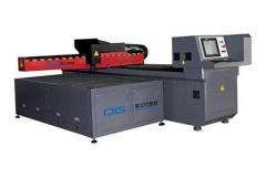 QG激光切割机