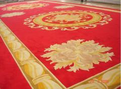 东莞羊毛地毯定制