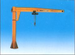 Console cranes