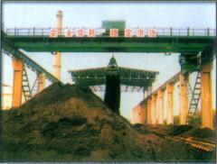Cranes bridge