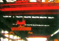 Crane, fixed