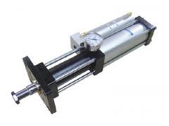 MPT标准型增压缸系列