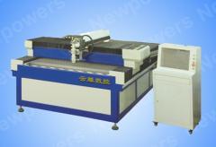 YD-500-1325数控金属激光切割机