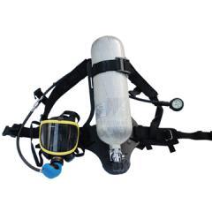 RHZK(Saf-01)型正压式空气呼吸器