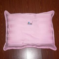 羽毛式枕头