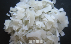 工业级硫酸铝