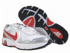 网球运动鞋