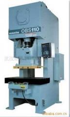 OBS 80-200通用压力机先锋II系列