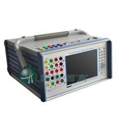 GDJB-1200 微机继电保护测试仪