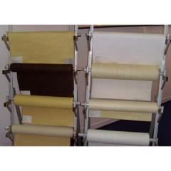 Ткані скловолокна фільтр Тканинний фільтр сумки