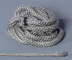 玻璃纤维膨体纱圆绳
