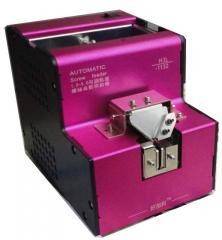 Automatic screw feeder/screw array machine...