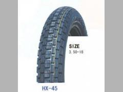 越野车轮胎