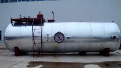 单井多项节能储油罐
