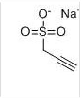 Sodium Propyne Sulfonate (PS)