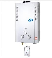 WM-C0801 Gas water heater 6L-12L