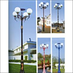 باغبانی لامپ