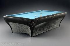 台球桌 0678