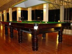 台球桌 0890