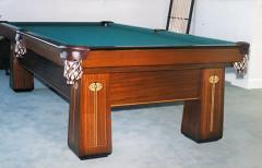台球桌 0998