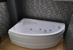 扇形冲浪浴缸 KB-2