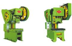J21S系列固定台深喉压力机