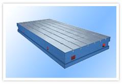 T型槽平台(平板)