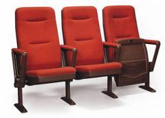Theatrical furniture