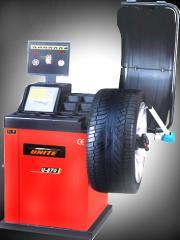 Car service equipment