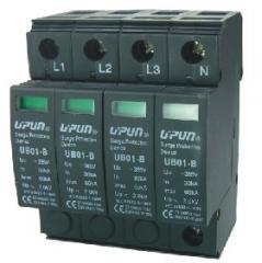 供电系统电涌保护器