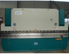 WC67Y-100t/4000液压板料折弯机