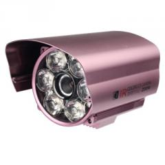 红外摄像机