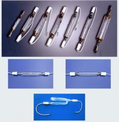 Gallium Iodine Lamp