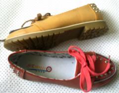 单鞋浅口鞋