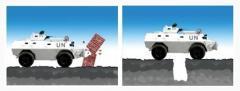 GA06装甲防暴车