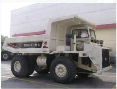 3304 自卸汽车