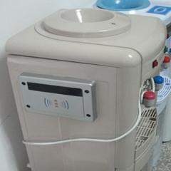 外置型饮水机控制