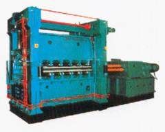 KDW43G系列标准型校平机