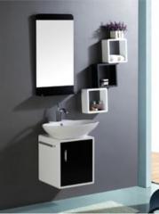 实木浴室柜 8034